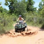Phang Nga Bay Tour & Phuket ATV Tours