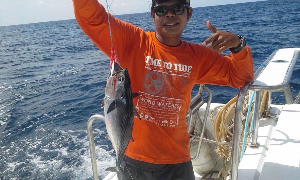 Phuket Game Fishing Charter Guide WaWa