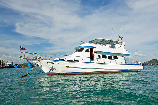 Phuket Game Fishing Charters