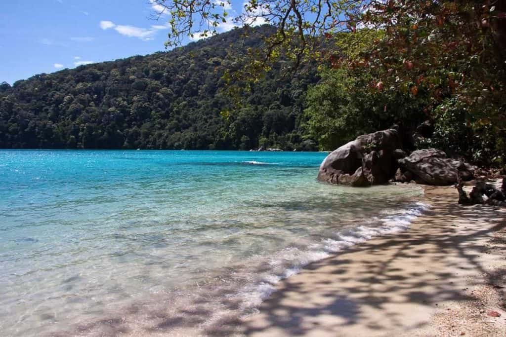 Snorkeling Phuket Tours to Surin Islands