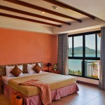 By The Sea Deluxe Room