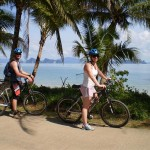Cycling Tour on Koh Yao Noi