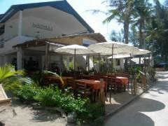 Maphrao Beach Resort, Kamala Beach Phuket