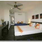 Maphrao resort Kamala Beach