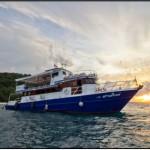 Mv Sai Mai - Phuket Boot Charter