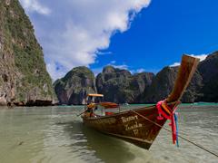 Phi Phi Island Premium Tour