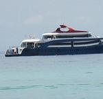 Il Traghetto Royal Jet Cruise 9 Trasferimento Phi Phi Island