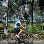 Full Day Bicycle Tour - Vist Turtles & Waterfalls