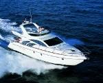 Chom Tawan II - Phuket Charter Yacht