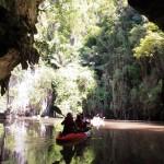 Krabi Kayak Abenteuer Ausflug