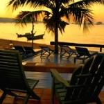 Seaview Villa Balcony - Ao Chalong Villa & Spa