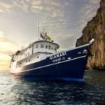 MV Giamani Phuket Liveaboard