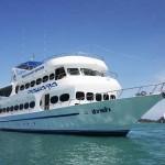 MV Pawara - Thailand Liveaboard