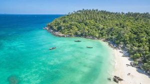 Premium Racha Island Ausflug