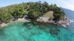 Raya Island Tour Phuket - Kon Kaer Bay