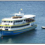MV Oktavia - Thailand Liveaboard