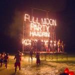 Full Moon Party