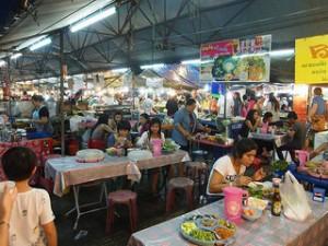 Naka Night Market