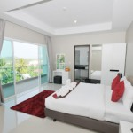 AM Surin Place - Penthouse