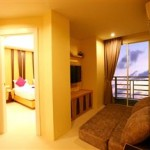 The Allano Delux Rooms - Patong Beach Hotels