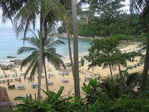 Laem Singh Beach – Spiagge di Phuket