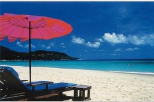 Phuket's Strände - Patong Beach
