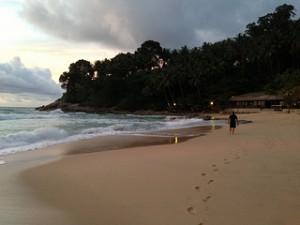 Surin Beach –  Spiagge di Phuket