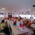 Premium Class Lounge