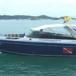 Prapaht Sea Adventure - Phuket Boot Charter