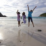 Raya Island - Jumping Easy Day Kids