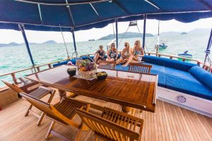 Privater Phuket Bootsausflug