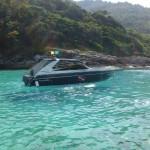 Privates Phuket Inselhüpfen mit dem speedboot