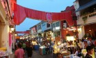 Lard Yai – Fußgängerzone Altstadt Phuket