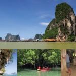 Phang Nga Bay & James Bond with Private Phuket Day Tours