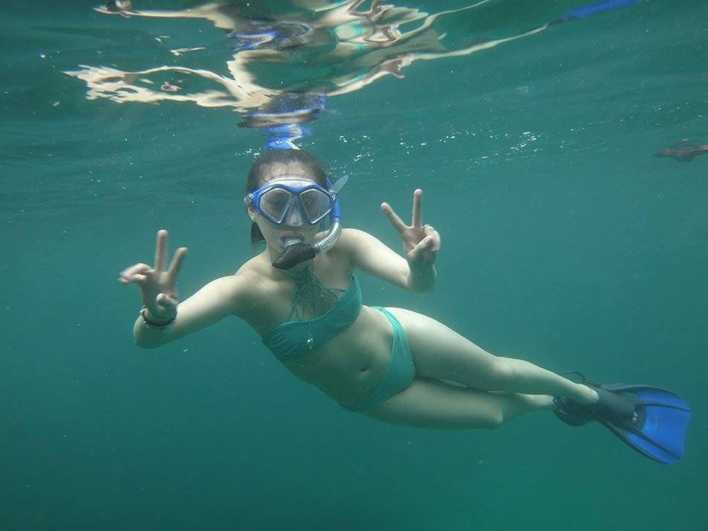 Snorkeling at Racha Yai Island - Early Bird Snorkeling Tour from Phuket, Thailand
