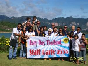 Easy Day Thailand Ausflüge