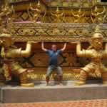 Easy Day Krabi Tours - Wat Bang Rieng