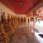 Krabi Tours - Wat Bang Rieng Temple