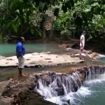 Than Bok Korani Waterfall