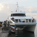 Ferry Pier Koh Tao - How to get from Phuket to Koh Tao