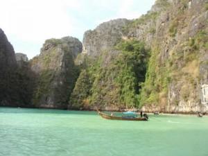 Schorcheln Phi Phi Island