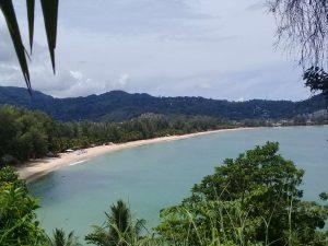 Spiaggia di Kamala