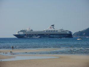 Mein Schiff Thailand