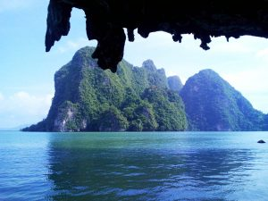 Phi Phi Island e James Bond Island Tour