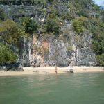Phang Nga Bay & Koh Hong