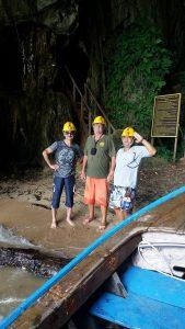 Privater Phang Nga Bay Ausflug - Gute Freunde