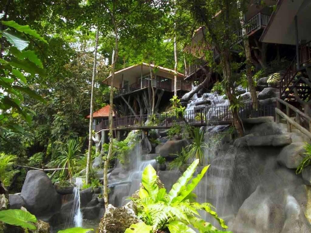 Khao Sok Rock & Treehouse Resort