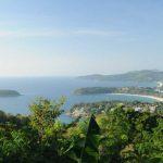 Ausfluege für Kreuzfahrer in Phuket