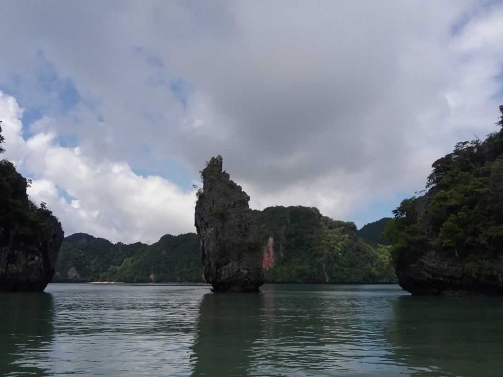 Little James Island @ Koh Kudo
