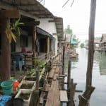Koh Yao Noi Tours - Local Village